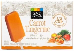 Carrot Tangerine