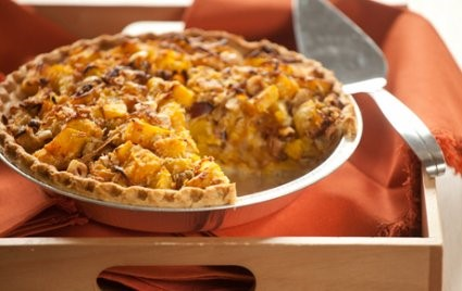 butternut pie